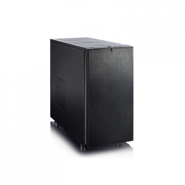 6b45e33e9 Fractal Design Define S (FD-CA-DEF-S-BK). 79.00€. Počítačová skriňa ...