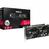 ASROCK Radeon RX 5600 XT Challenger D 6G OC (RX5600XT CLD 6GO)