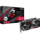 ASROCK Radeon RX 5600 XT Phantom Gaming D2 6G OC (RX5600XT PGD2 6GO)