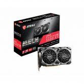 MSI Radeon RX 5500 XT MECH 4G OC (RX 5500 XT MECH 4G OC)