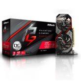 ASRock Radeon RX 5500 XT Phantom Gaming D 8G OC (RX5500XT PGD 8GO)