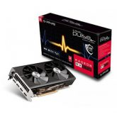 Sapphire PULSE RX570 8GB (256) aktiv 2xH 2xDP OC (11266-66-20G)